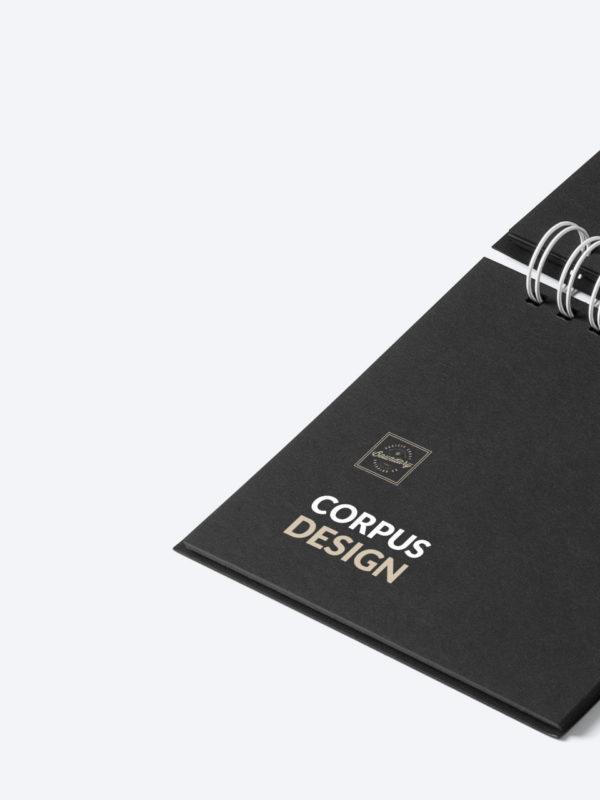 Corpus Design