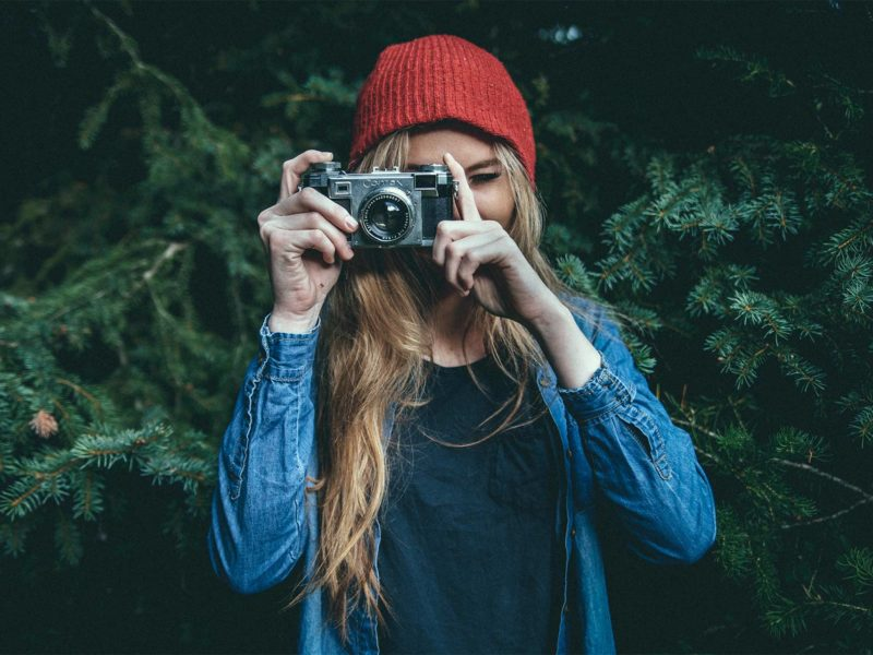 57 Ways to Become a Photographer